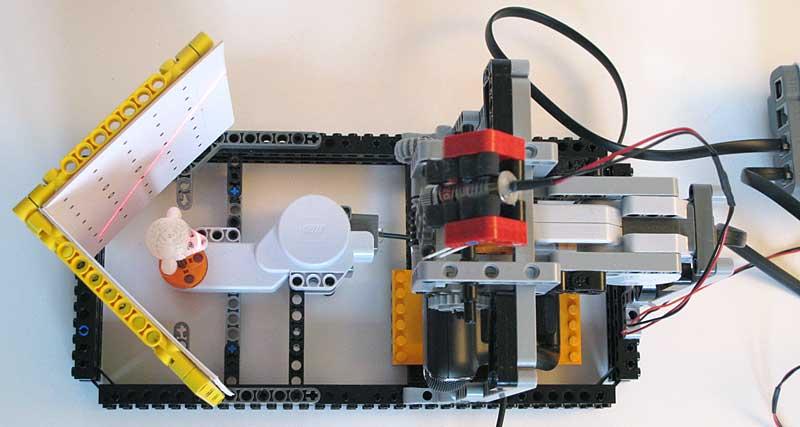 Beliebt Scanner 3D Laser SR77