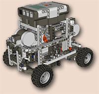 Lego Ev3 Nxt Hacks And Robots